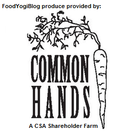 Common Hands CSA sign-ups